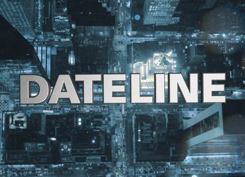 Dateline on myNetworkTV