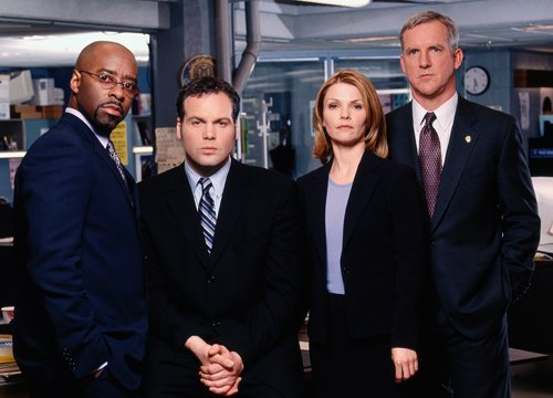 Law & Order: Criminal Intent on myNetworkTV