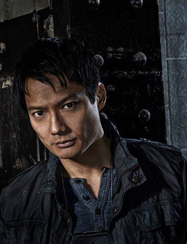 archie kao as detective sheldon jin chicago p d mynetworktv archie kao as detective sheldon jin