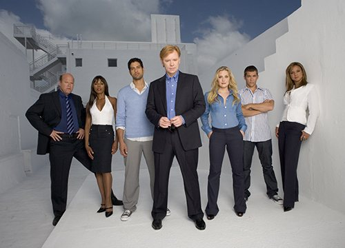 CSI: MIAMI on myNetworkTV